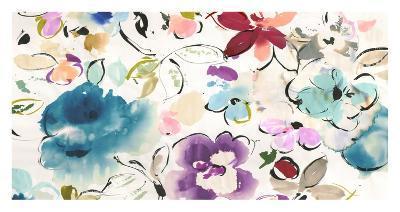 Floral Galore-Kelly Parr-Art Print