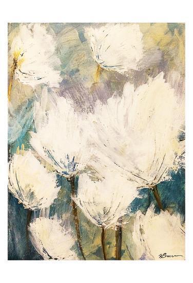 Floral Outburst-Victoria Brown-Art Print