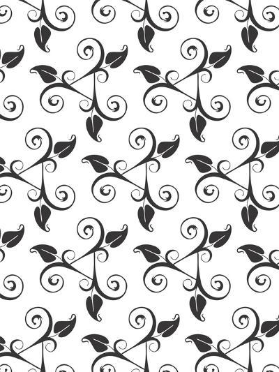 Floral Pattern Style-Wonderful Dream-Art Print