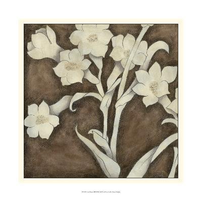 Floral Quartet III-Megan Meagher-Art Print