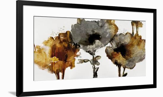 Floral Rhumba I-Tania Bello-Framed Giclee Print