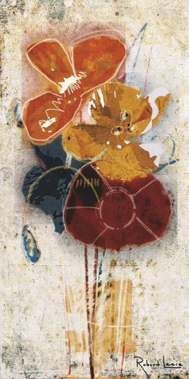 Floral Scents I-Robert Lacie-Art Print