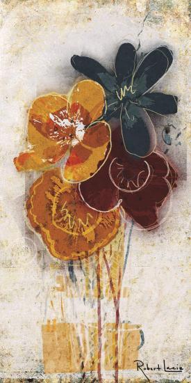 Floral Scents II-Robert Lacie-Art Print
