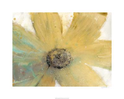 Floral Spirit II--Framed Limited Edition