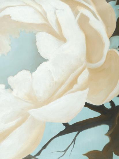 Floral Study-Kc Haxton-Art Print