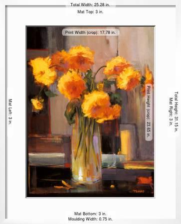 35 best images about tuscan flower arrangements on.htm floral sunrise  art print jennie tomao bragg art com  jennie tomao bragg
