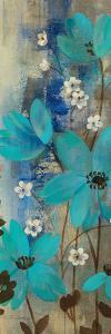 Floral Symphony Crop I
