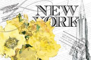 Floral Travel New York 2
