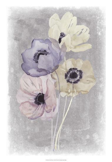 Floral Waltz I-Grace Popp-Art Print