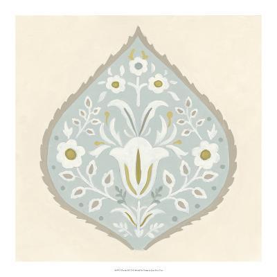 Floralia II-June Vess-Giclee Print
