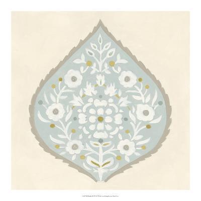Floralia III-June Vess-Giclee Print