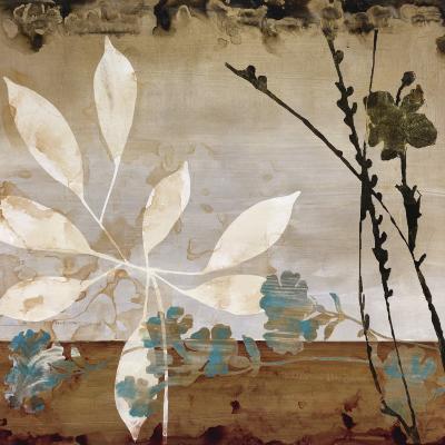 Floralscape I-Dysart-Art Print