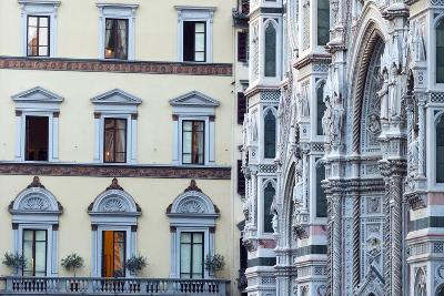 Florence (Firenze)-Claudiogiovanni-Photographic Print