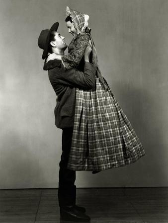 Vanity Fair - December 1934