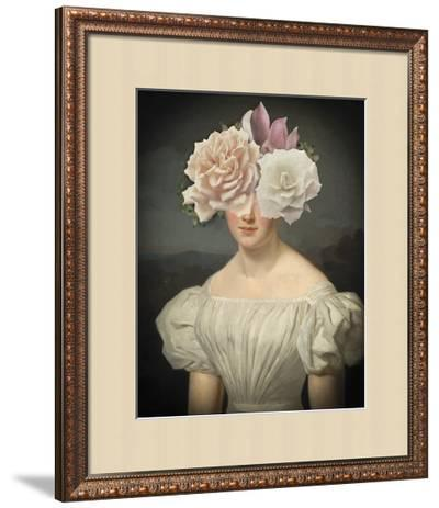 Florence-Eccentric Accents-Framed Giclee Print