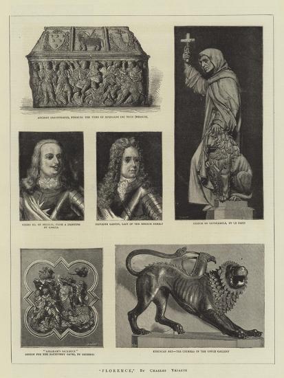Florence-Garcia-Giclee Print