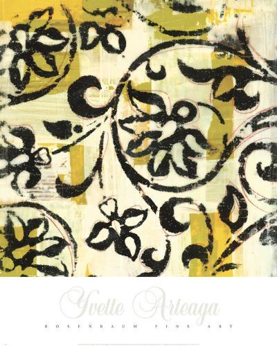 Florencee III-Arteaga-Art Print