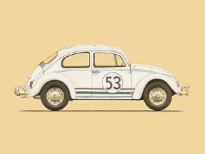 Beetle by Florent Bodart