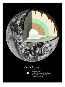 Earth Cream by Florent Bodart