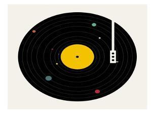 Music Everywhere Main by Florent Bodart
