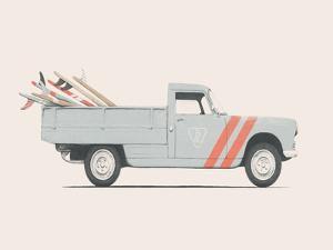 Pickup by Florent Bodart