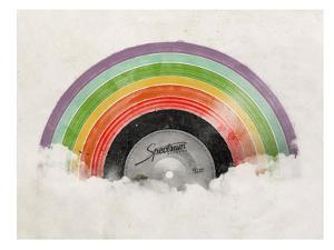 Rainbow Classic by Florent Bodart
