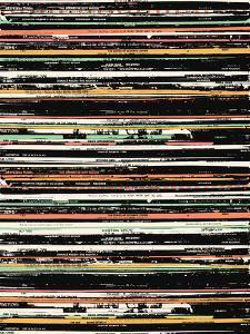 Records by Florent Bodart