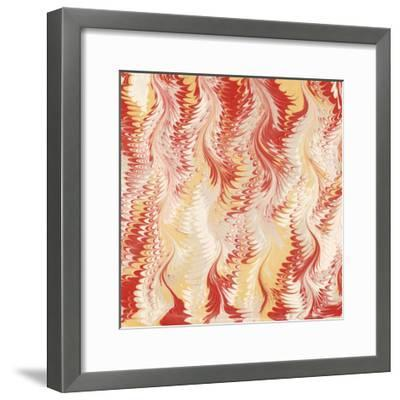 Florentine V-Unknown-Framed Giclee Print