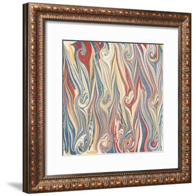 Florentine VI-Unknown-Framed Giclee Print