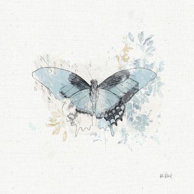 Floresta IV-Katie Pertiet-Art Print