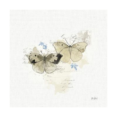 Floresta V-Katie Pertiet-Art Print