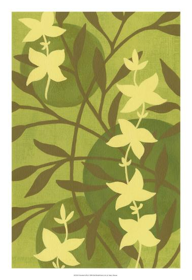 Florestial I-Nancy Slocum-Premium Giclee Print