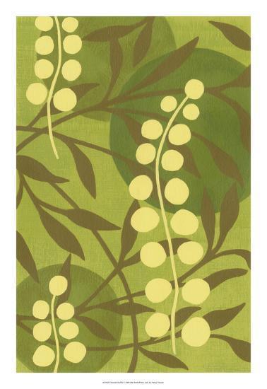 Florestial II-Nancy Slocum-Premium Giclee Print