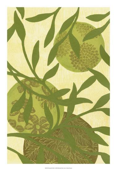 Florestial III-Nancy Slocum-Premium Giclee Print