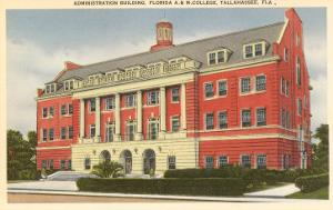 Florida A&M College, Tallahassee, Florida