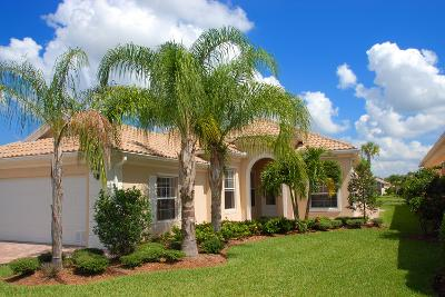 Florida Home-Yarex-Photographic Print