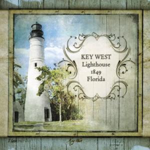 Florida Lighthouse VI