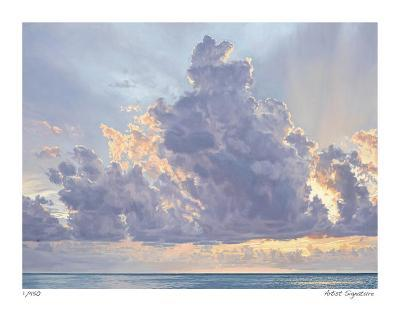 Florida Suite 3-David Jenks-Giclee Print