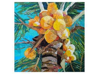 Florida Sunshine--Art Print