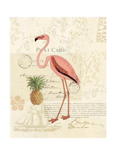 Floridian IV-Katie Pertiet-Art Print