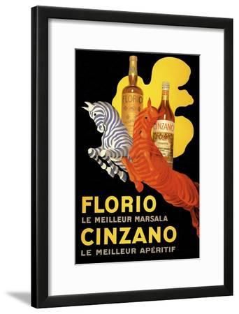 Florio Cinzano