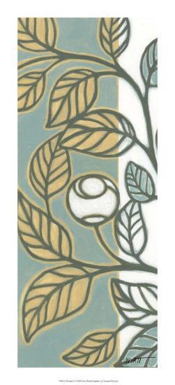 Flourish I-Norman Wyatt Jr^-Giclee Print