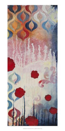 Flourish I-Heather Robinson-Art Print