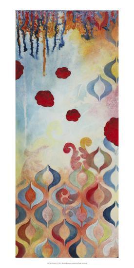 Flourish II-Heather Robinson-Art Print