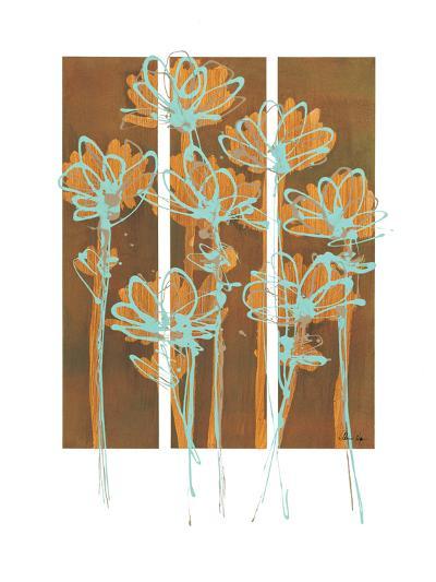 Flourish II-Alexis Wynn-Premium Giclee Print