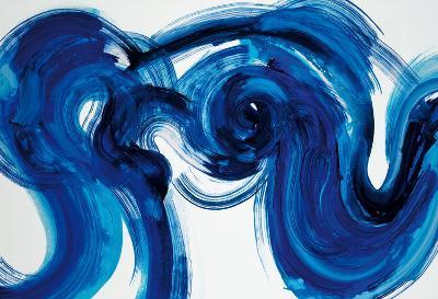 Flourish-Randy Hibberd-Art Print