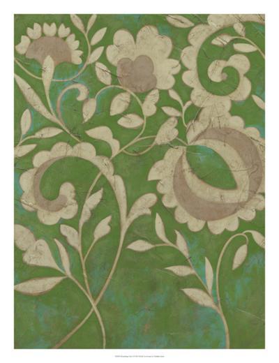 Flourishing Vine I-Chariklia Zarris-Giclee Print