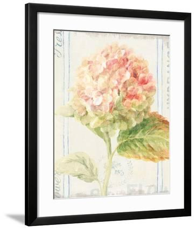 Floursack Florals VI-Danhui Nai-Framed Art Print