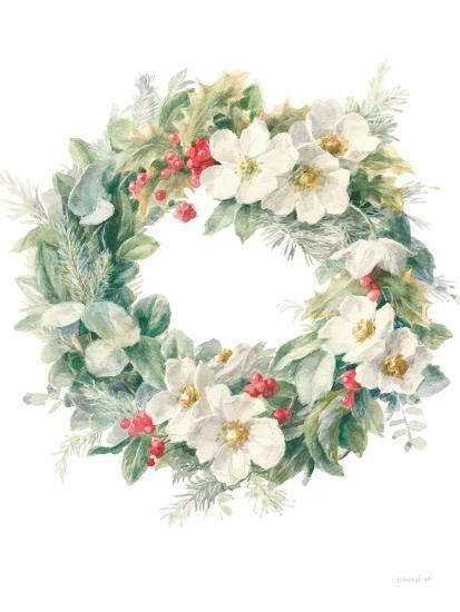 Floursack Holiday X-Danhui Nai-Premium Giclee Print