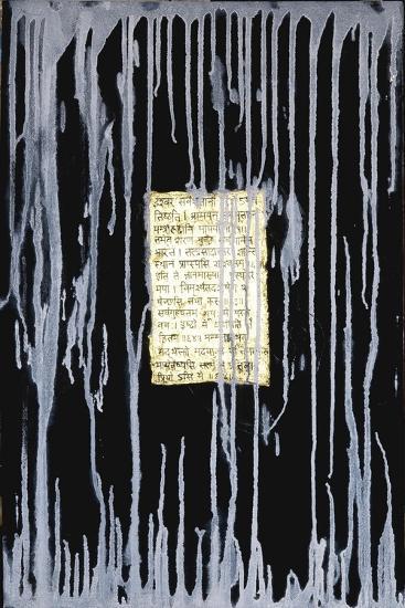 Flow, 2007-Faiza Shaikh-Giclee Print